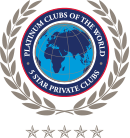 Platinum Clubs® of America Logo